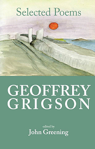 Geoffrey Grigson's Selected Poems