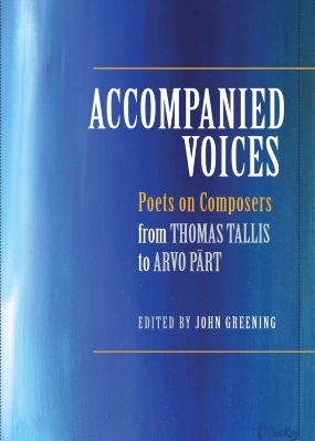 john greening Accompanied Voices